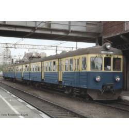Piko 51450 - Elektryczny Zespół Trakcyjny EN57 PKP