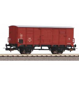 Piko 54645 - Wagon kryty G02 PKP, ep. III