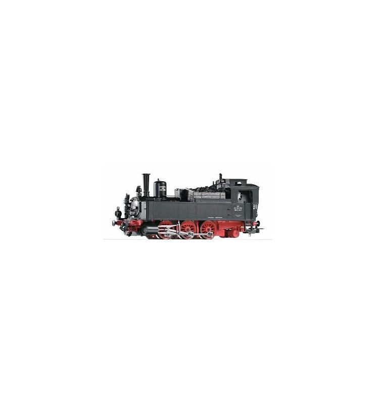 Parowóz BR 89.2 Werklok 3 RAW Karl-Marx-Stadt III - Piko 50056