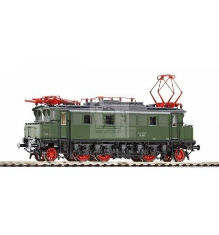 Elektrowóz BR 104 DB IV - Piko 51006