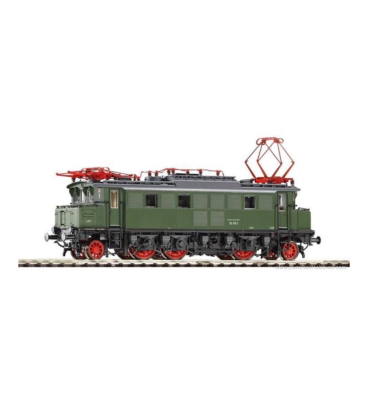 ~Elektrowóz BR 104 DB IV, wersja AC - Piko 51206