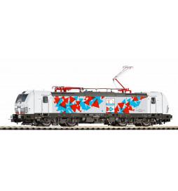 Piko 59598 - Lokomotywa elektryczna BR 191 InRail