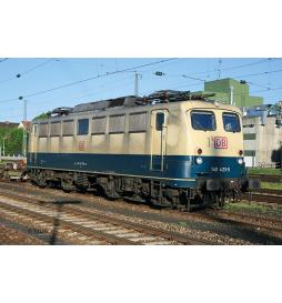 Elektrowóz BR140, DBAG ep.V - Tillig TT 02390