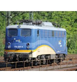 Elektrowóz BR 140, EVB ep.VI - Tillig TT 02399