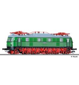 Elektrowóz BR218 DR ep.IV - Tillig TT 02450