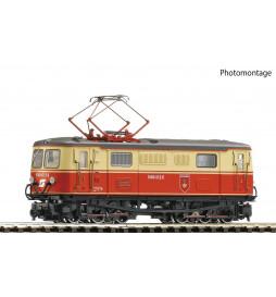 Roco 33256 - Electric locomotive 1099.012-5 ÖBB, ep. IV
