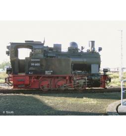 H0m-Parowóz BR 99 6101 DR ep.III - Tillig H0 02920