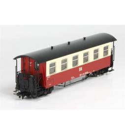 H0e Wagon osobowy KB, DR ep.IV - Tillig H0 03930