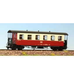 H0e Wagon osobowy KB, HSB ep.V - Tillig H0 03931