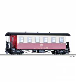 H0e Wagon osobowy KB, HSB ep.V - Tillig H0 03932