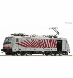 Roco 79319 - Electric locomotive 186 282-0 , wersja AC (Marklin)