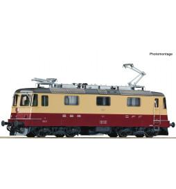 Roco 79406 - Electric locomotive Re 4/4II 11251 SBB, ep. IV, wersja AC (Marklin)