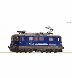 Roco 79408 - Electric locomotive 421 394-8 SBB, ep. VI, wersja AC (Marklin)