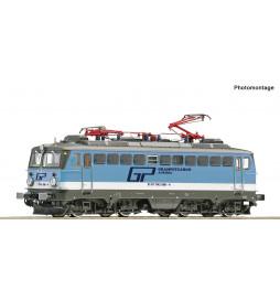 Roco 79479 - Electric locomotive 1142 696-4 , wersja AC (Marklin)
