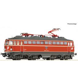 Roco 79609 - Electric locomotive 1042 563-5 ÖBB, ep. IV-V, wersja AC (Marklin)