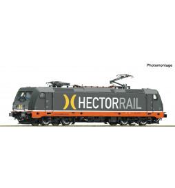 Roco 79948 - Electric locomotive 241 007-2 HECTOR, ep. VI, wersja AC (Marklin)