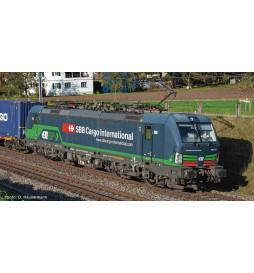 Roco 79955 - Electric locomotive 193 258-1 , wersja AC (Marklin)