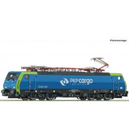 Roco 79957 - Electric locomotive EU45 PKP, ep. VI, wersja AC (Marklin)