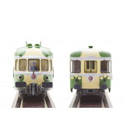 Roco 73007 - Zespół 2 wagonów motorowych X 2720/XR 7700, SNCF