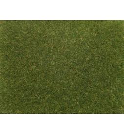 Noch 08364 -Trawa elektrostatyczna średnia zieleń, 4 mm, 20 g