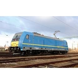 Elektrowóz typ 480, MAV ep.VI - Tillig TT 04908