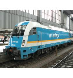 A Elektrowóz E 183 Arriva ep. VI - Tillig TT 04951