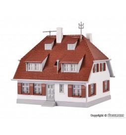 Kibri 38725 - H0 Family house Bergwald