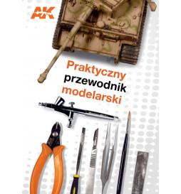 AK-252PL - Praktyczny przewodnik modelarski