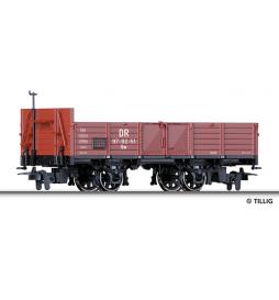 H0e-Wagon towarowy Ow DR ep.III/IV - Tillig H0 05935