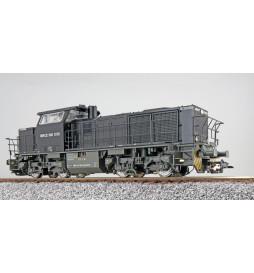ESU 31300 - Lok. spalinowa G1000, 500 1578 MRCE, Ep VI, dźwięk, sprzęgi automatyczne, DCC
