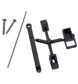 A Zestawy wyposażenia do rozjazdów - Tillig TT 07960