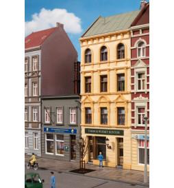 Auhagen 11464 - Schmidt Street 35/37
