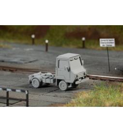 Auhagen 43673 - Multicar M24-0 with box body