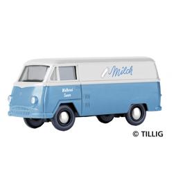 """Samochód Matador """"Milchhandlung Sauer"""" - Tillig TT 08633"""