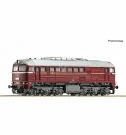 Roco 36297 - Diesel locomotive class T 679 CSD, ep. IV