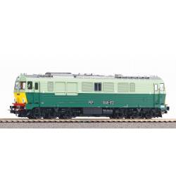 Piko 52867 - Lokomotywa spalinowa SU46-012 PKP ep. V