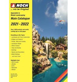 Noch 71120 - NOCH Catalogue 2019/2020 English