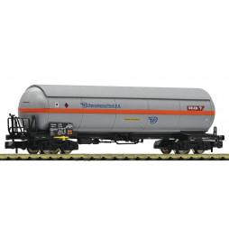 Roco 849109 - Wagon cysterna do transportu gazu ORLEN, skala N
