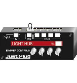 Woodland WJP5701 - Just Plug™ Rozdzielacz światła 1 szt.
