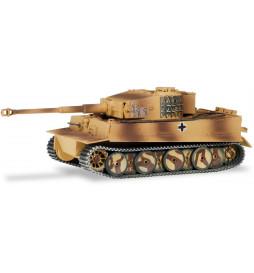 Herpa 746458 - Czołg Tiger