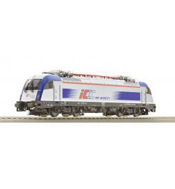 Roco 70489 - Electric locomotive 370 001-7