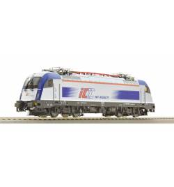 Roco 70489 - Lokomotywa elektryczna Husarz EU44 370 001-7 PKP, ep. VI