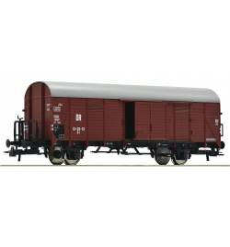 Roco 76308 - Wagon towarowy DR, ep. III-IV