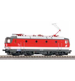 Piko 51622 - Elektrowóz Rh 1044 ÖBB z dekoderem dźwiękowym