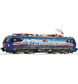 Roco 71949 - Electric locomotive 193 525-3 SBB, ep. VI, DCC z dźwiękiem