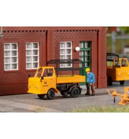 Auhagen 41669 - Multicar M22