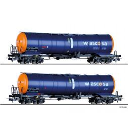 Tillig H0 76778 - Wagon chłodnia Ibds PKP