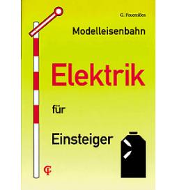 Elektryka dla początkujących - Tillig H0 09603