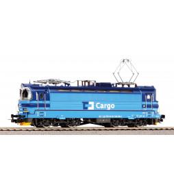 Piko 51384 - Elektrowóz BR 240 CD Cargo (Laminatka), ep.VI