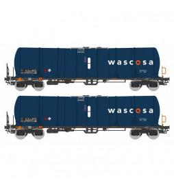 Igra Model 96110013 - Zestaw 2 cystern Zacns Wascosa 99 set 4